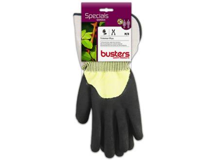 Busters Trimmer Plus gants de jardinage M nitrile