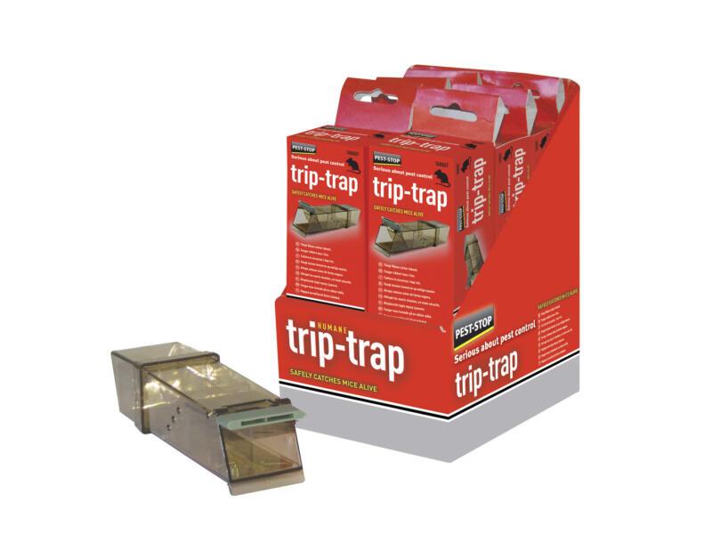 Trip-Trap muizenval