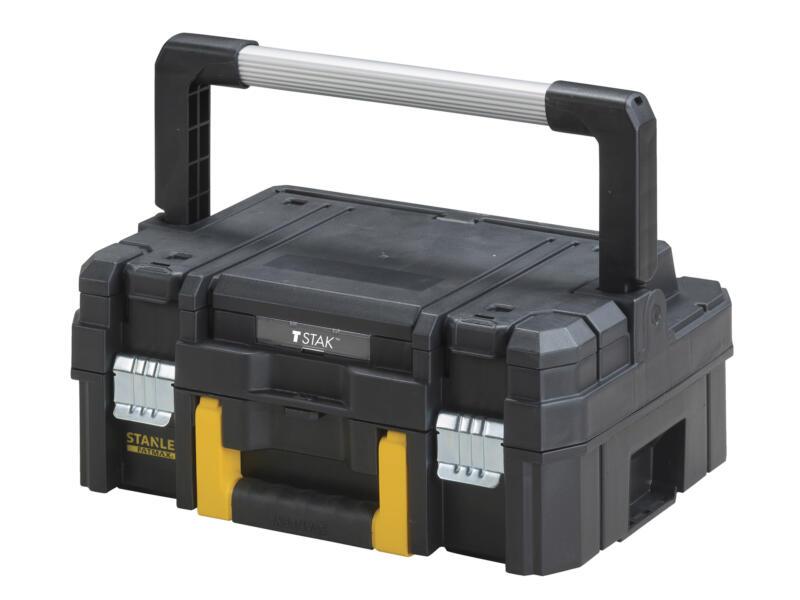 Stanley Fatmax Tstak boîte à outils 44x33x16 cm
