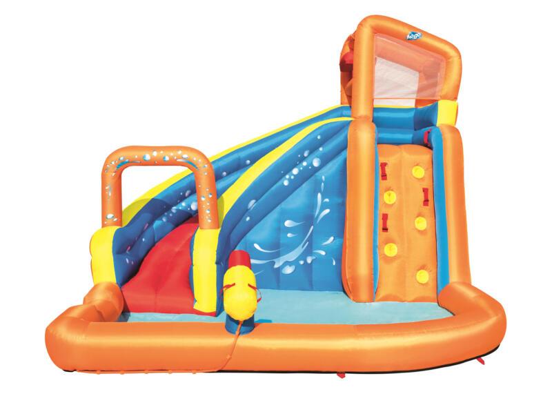 Turbo Splash Water Zone kinderzwembad 365x320x270 cm