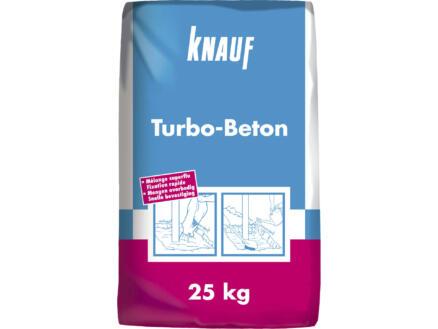 Knauf Turbo beton 25kg