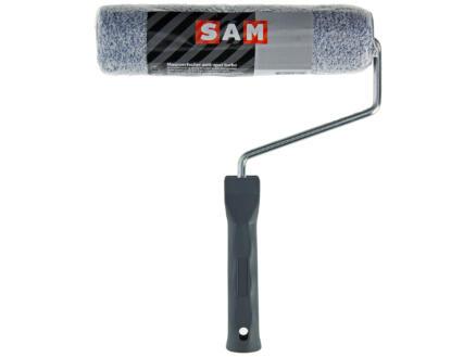 Sam Turbo verfroller anti-spat 25cm