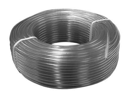 Tuyau cristal 18/23mm Rouleau de 15M par mètre courant.