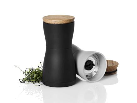 Twin moulin à poivre et moulin à sel mini