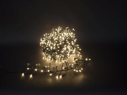 Twistlight LED verlichting 12m warm wit