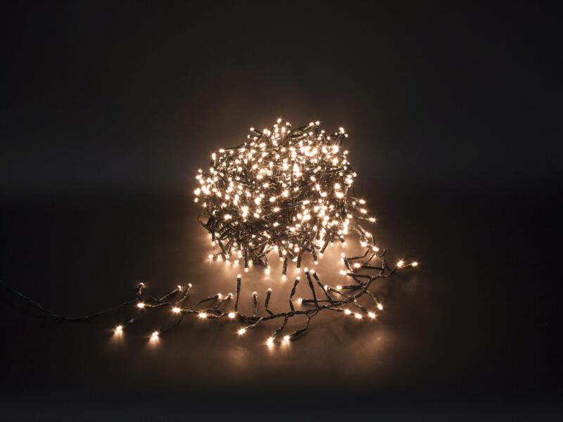 Twistlight guirlande lumineuse LED 12m Arizona White