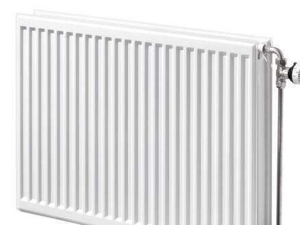 Henrad Type 11 radiateur à panneaux horizontal 50x50 cm 424W