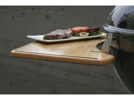 Type 570 tablette latérale barbecue 34x53 cm