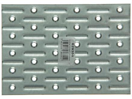 Sam U-nail 114x152x1 mm