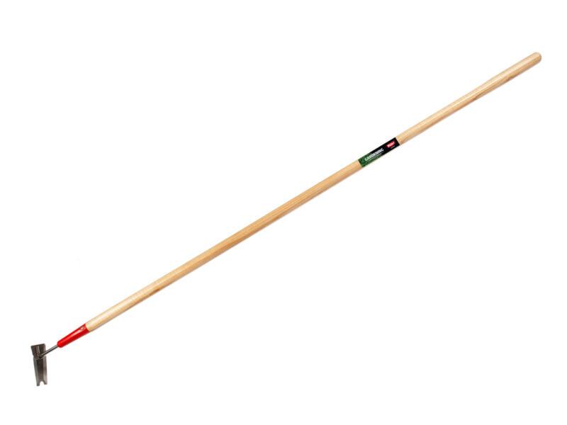 Polet U-schoffelhak 10cm