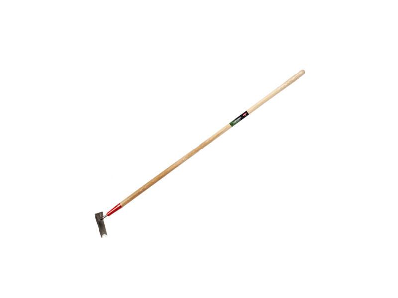 Polet U-schoffelhak 15cm + steel 150cm