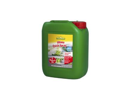 Ecostyle Ultima Quick Spray onkruidbestrijder 5l