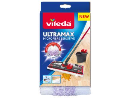 Vileda UltraMax Micro Sensitive vervangdoek voor vloerwisser