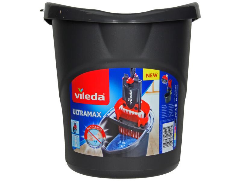 Vileda UltraMax Seau & Presse système de nettoyage