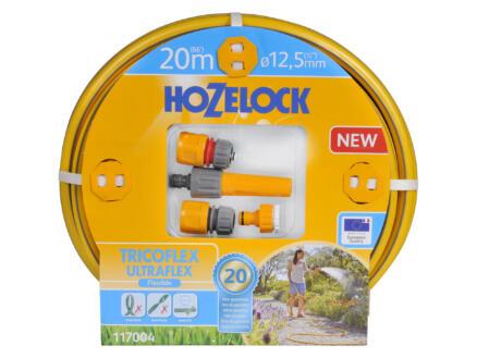 Hozelock Ultraflex tuyau d'arrosage 12,5mm (1/2
