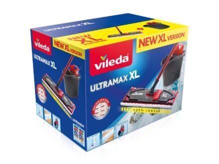 Vileda Ultramax XL schoonmaakset