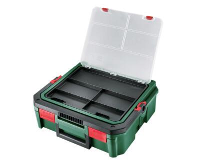 Bosch Uneo Maxx accu boorhamer 18V Li-Ion + SystemBox