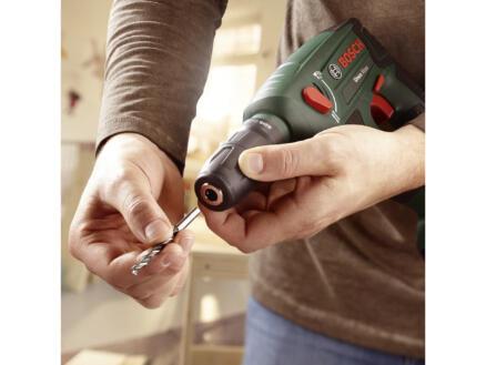 Bosch Uneo Maxx marteau-perforateur sans fil 18V Li-Ion batterie non comprise