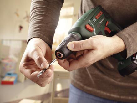 Bosch Uneo Maxx marteau-perforateur sans fil 18V Li-Ion