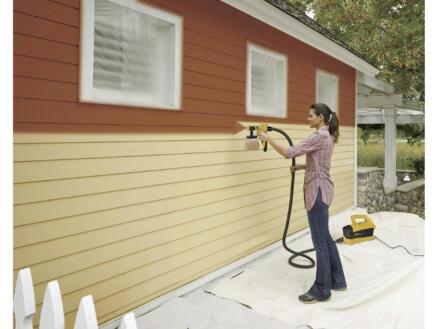 Wagner Universal Sprayer W690 Flexio pulvérisateur à peinture 630W