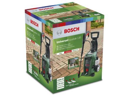 Bosch UniversalAquatak 135 hogedrukreiniger 1900W + 360° kit