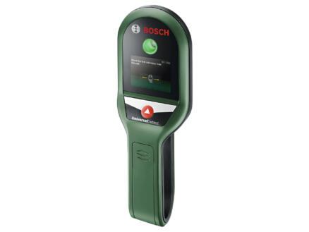 Bosch UniversalDetect detector