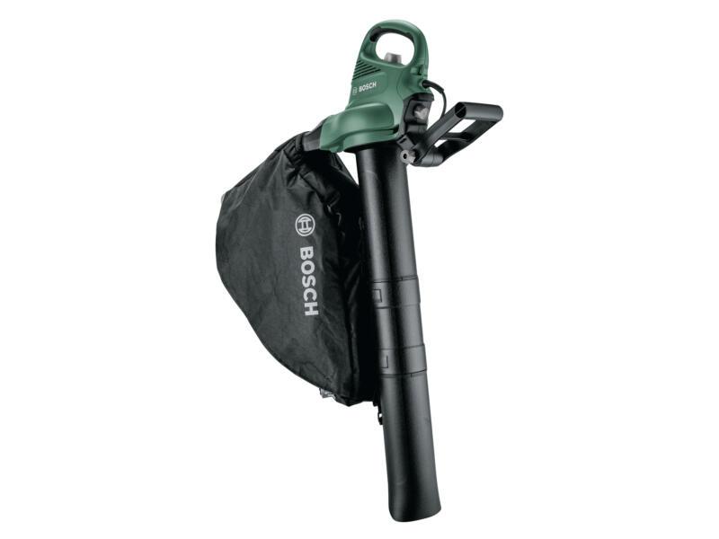Bosch UniversalGardenTidy elektrische bladblazer en -zuiger 1800W