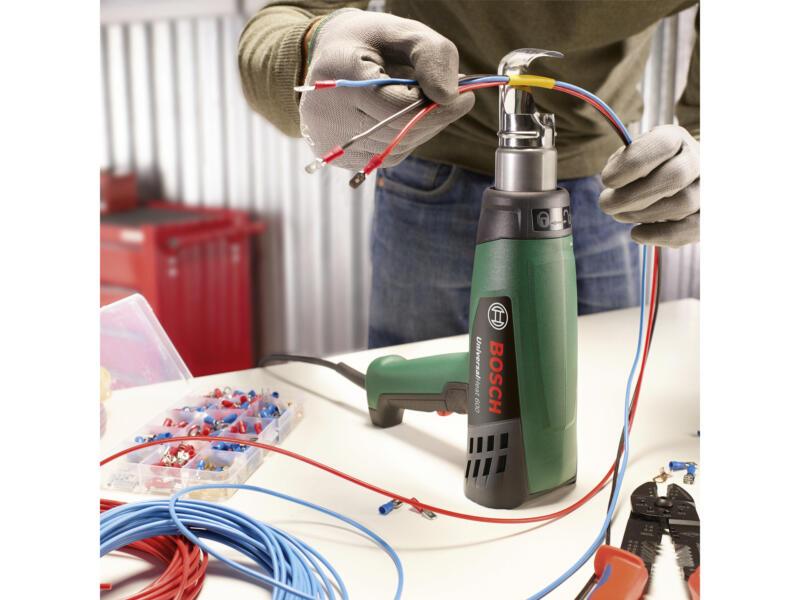 Bosch UniversalHeat 600 décapeur thermique1800W