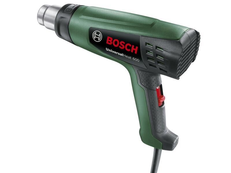 Bosch UniversalHeat 600 heteluchtpistool 1800W