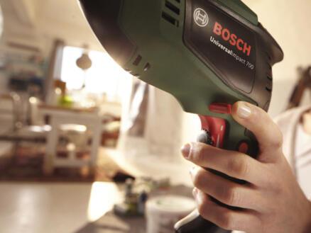 Bosch UniversalImpact 700 klopboormachine 700W + accessoires