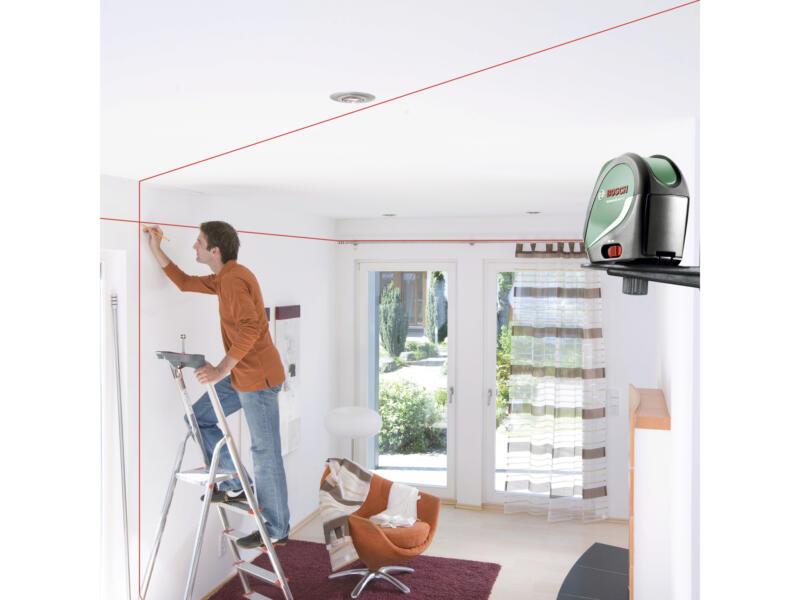 Bosch UniversalLevel 3 niveau laser en croix