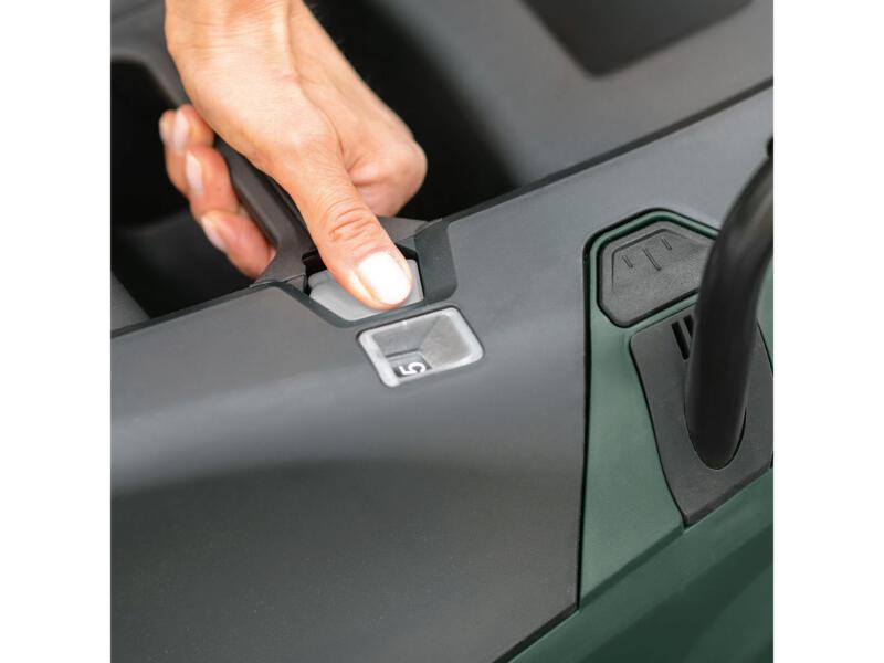 Bosch UniversalRotak 36-550 accu grasmaaier 36V Li-Ion + lader