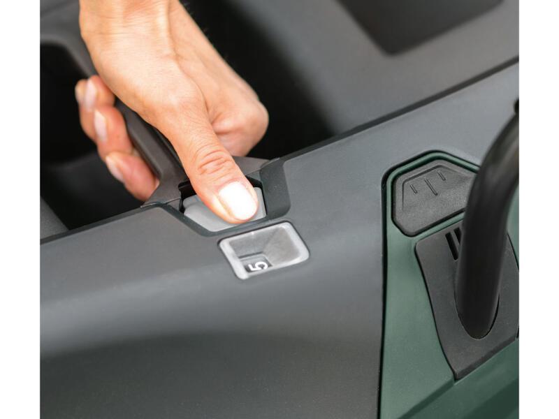 Bosch UniversalRotak 36-550 accu grasmaaier 36V Li-Ion zonder accu