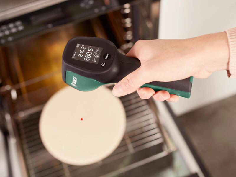Bosch UniversalTemp détecteur thermique