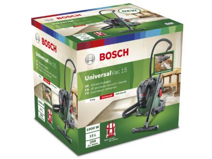 Bosch UniversalVac 15 alleszuiger 1000W