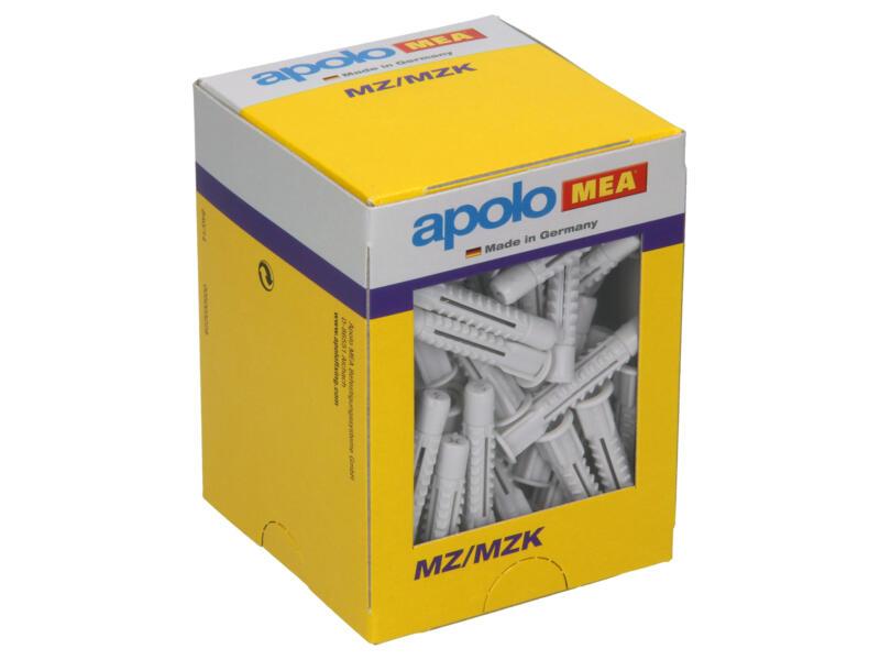 Celo Universele pluggen MZK 8mm 100 stuks