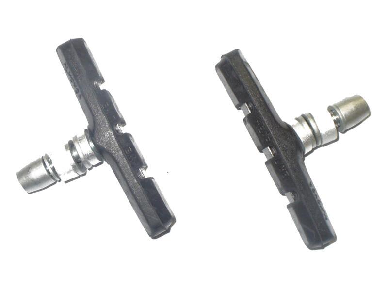 Maxxus V-brake remschoenen inbus 2 stuks