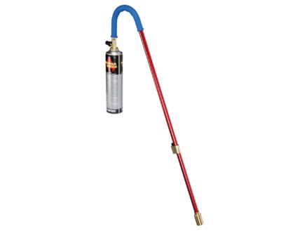 Toolland VL100 désherbeur à gaz