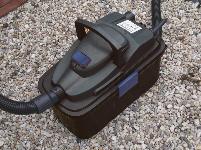 Ubbink VacuProCleaner Compact aspirateur multifonction