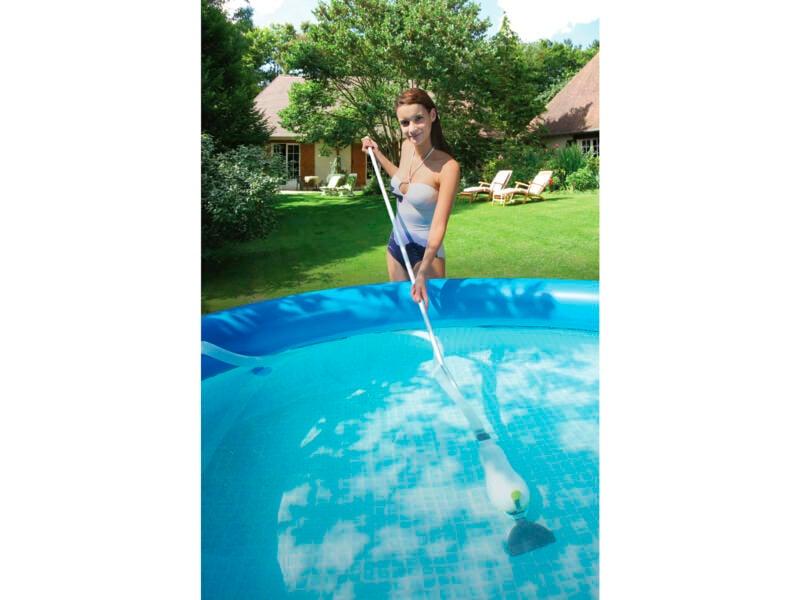 Interline Vacuclean zwembadstofzuiger