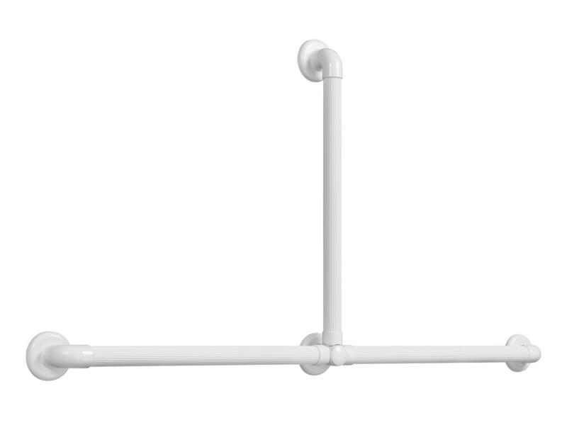 Vario 3 de maintien basic 51cm blanc