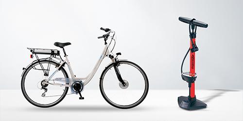 Vélo & trottinette