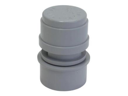 Scala Ventapipe aérateur 32mm/40mm gris