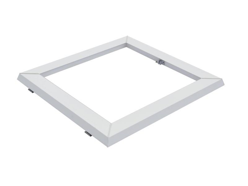 Ventilatieraam 116x116 cm