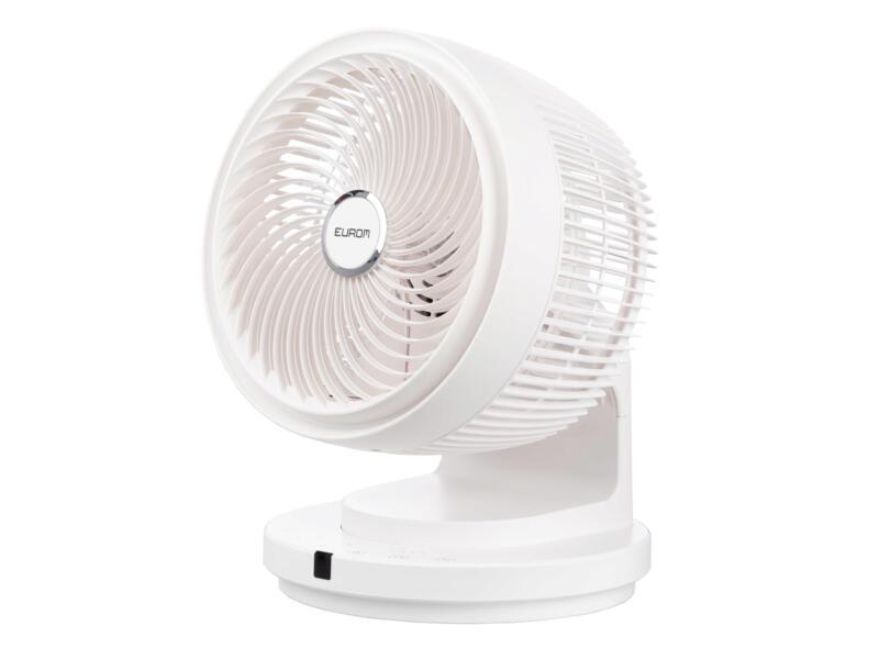 Eurom Vento 3D ventilateur de table 39cm