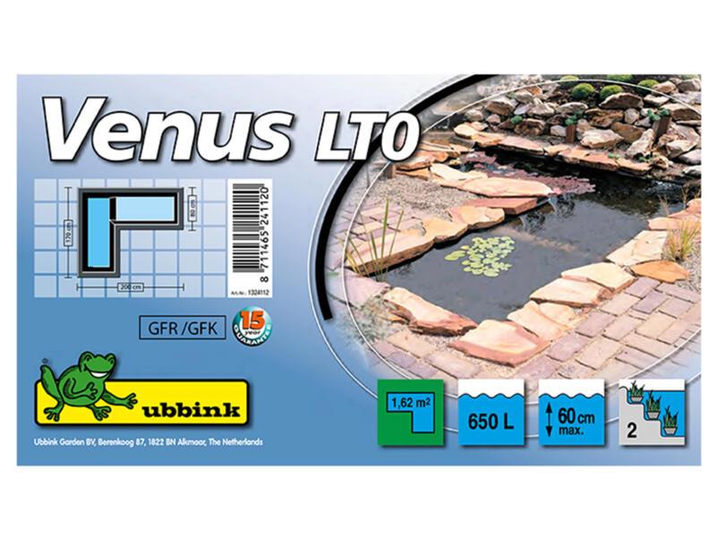 Venus LT0 vijver 650l