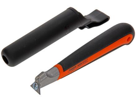 Bahco Verfschraper ergonomisch type 625 2,5cm driehoek