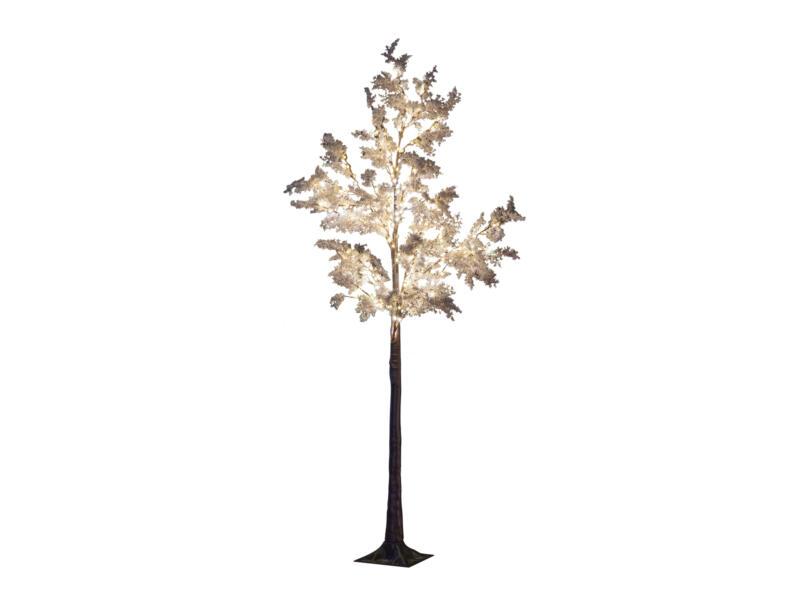 Verlichte boom 180cm warm wit