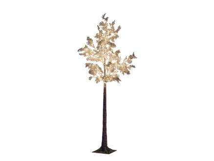 Verlichte boom 210cm warm wit