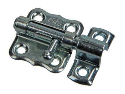 Verrou américain 30mm 2 pièces